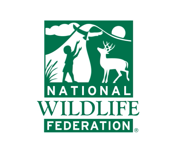 Member of the National Wildlife Federation