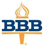 Southeast Texas Trees is a member of the Better Business Bureau